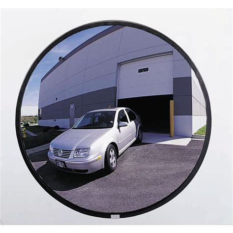 wide angle security 36 quot wide angle security mirror