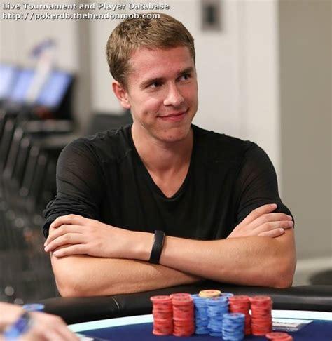 markku koplimaa hendon mob poker