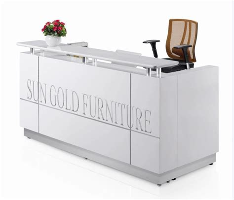 Buy Reception Desk Salon Small White Reception Desk Sz Rt015 Buy Small Reception Desk Reception Desk