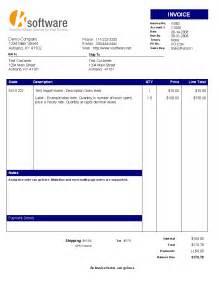 Invoice Template Pdf Http Webdesign14 Com