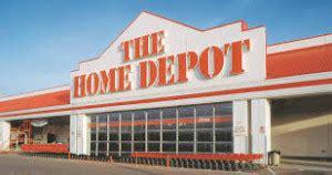 www homedepot opinion