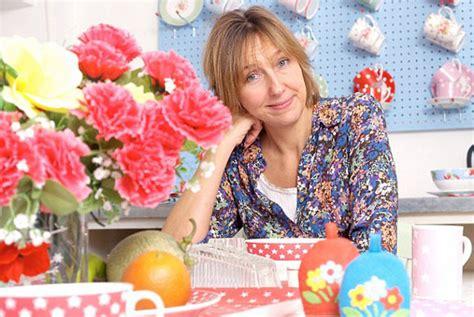 Designer Kitchen Sale by Cath Kidston Fashion Designer Biography