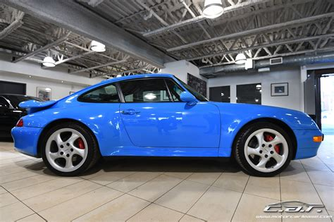 porsche riviera blue riviera blue porsche 911 turbo cars for sale