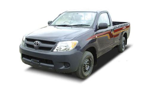 Toyota Hilux 2009 Price Toyota Hilux 2009 2010 Prices With Review And