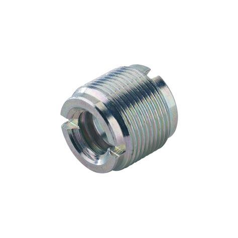 Adaptor 1 2 F X 3 8 M Tekiro Original Alat Bengkel k m 215 thread adapter 1 2 and 3 8 quot 21500 000 29