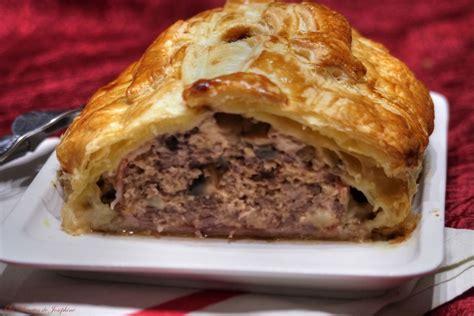 p 226 t 233 chaud de canard au foie gras et chignons les recettes de jos 233 phine
