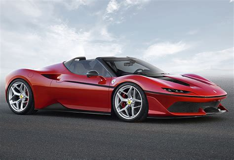 ferrari j50 price 2017 ferrari j50 specifications photo price