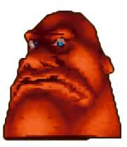 tough guy tattoo dragon quest 9 mega moai dragon quest wiki