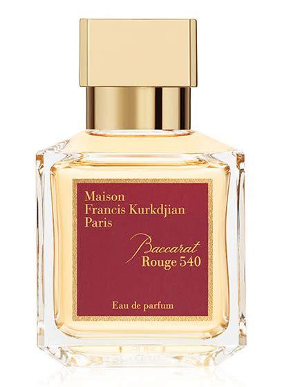 Parfum Maison by Baccarat 540 Maison Francis Kurkdjian Perfume A New Fragrance For And 2015