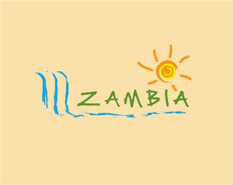 Logo Design Zambia | zambia tourism logo logo design love