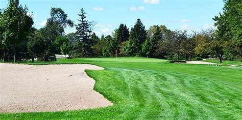 Backyard Usa Homer Glen Oak Country Club Homer Glen Il Usa Golf Fore It