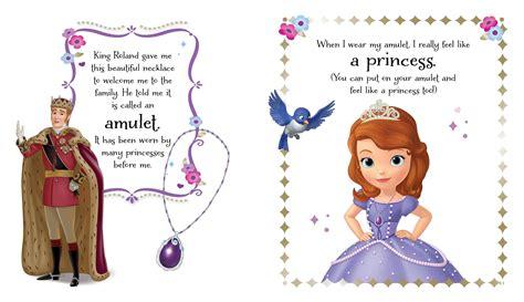 Disney Sofia The First Becoming A Princess Book By Princess Sofia Books