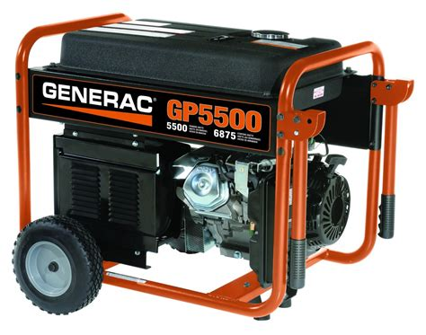 portable generators harry electrician
