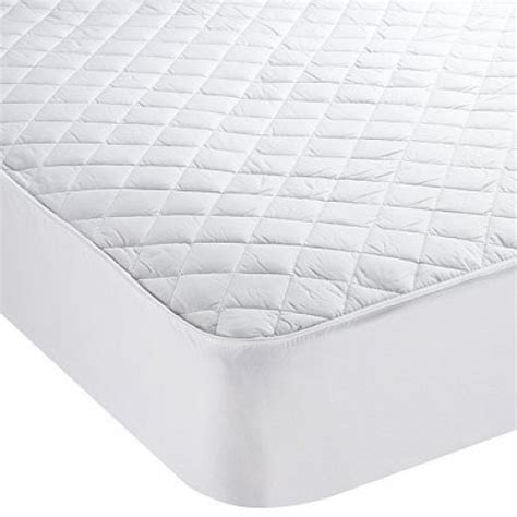 European King Size Mattress Protector by Anti Allergy And Anti Bacterial Quilted Mattress Protector