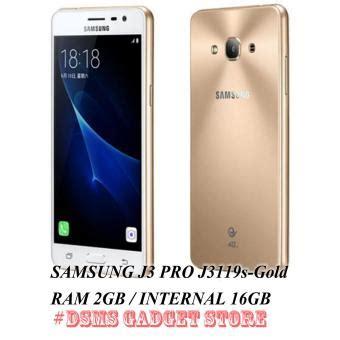 Harga Samsung J3 Pro Januari 2018 samsung j3 pro j3119s handphones review