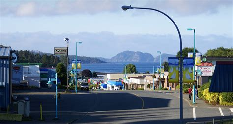port hardy destination bc official site