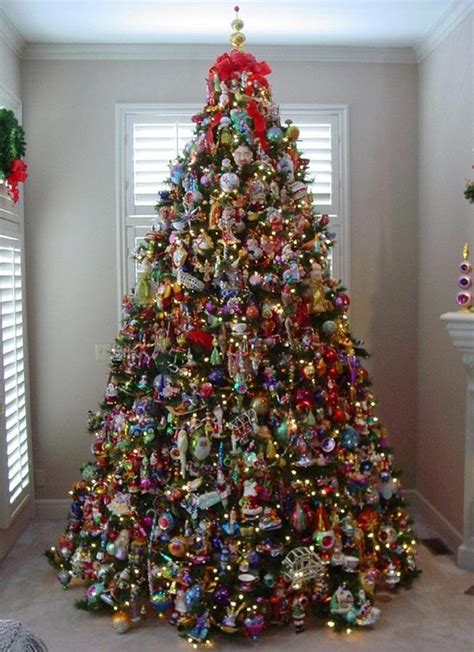 decorated christmas trees inspirational christmas trees design ideas that will make