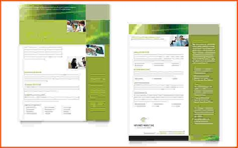 Free Publisher Templates by Microsoft Publisher Templates Free Task List