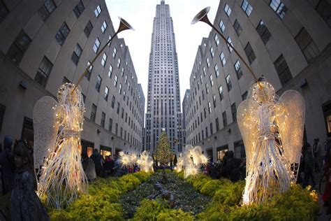 christmas in new york top 13 things to do in nyc during