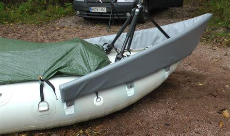 inflatable boat mods inflatable boat inflatable boat modifications