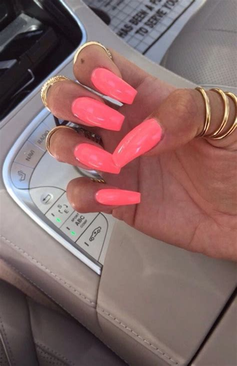 neon color nails 45 spectacular neon nail designs for 2017