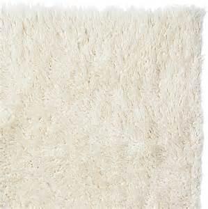 white rugs eco friendly wool flokati shag rug contemporary