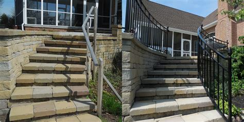 exterior banister exterior iron stair railings home design