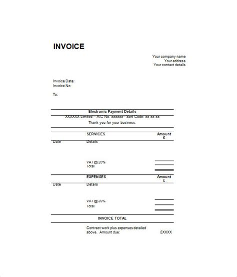 payment receipt template open office open office receipt template 28 images open office