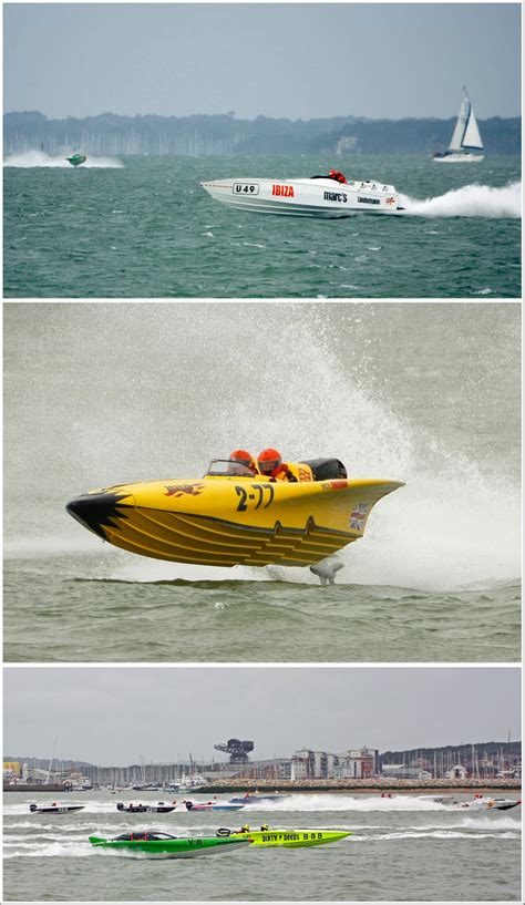 offshore power boats racing sold out a day s photography full of adrenaline