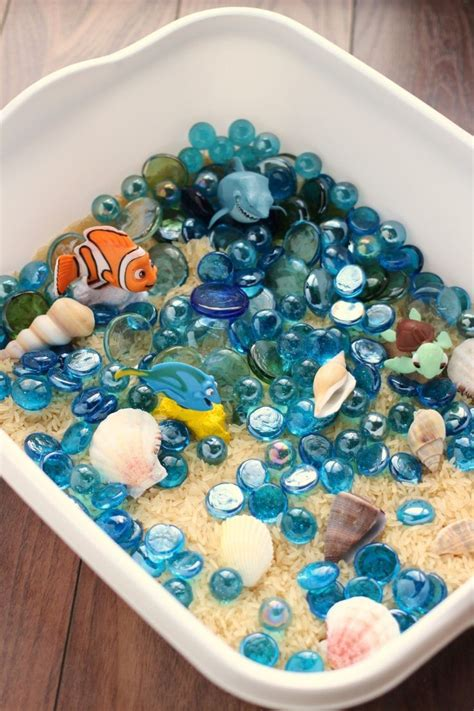 25 best ideas about sensory bins on sensory