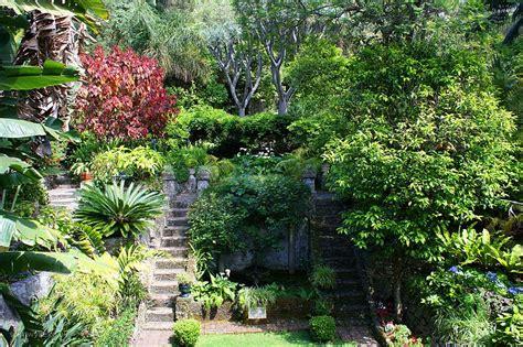 Gibraltar Botanic Gardens Gibraltar Botanical Gardens Gibraltar