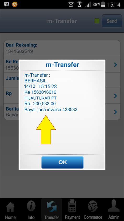 bca sms banking deposit ke akun fbs