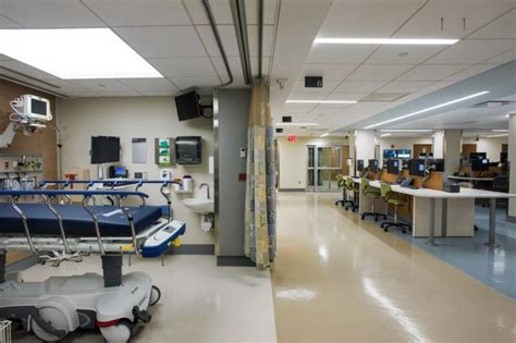 Center Emergency Room nyu langone center reopens emergency room ny