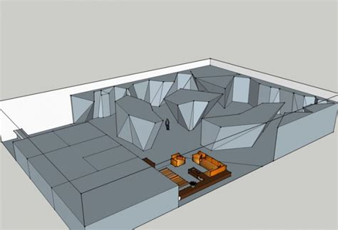 sketchup layout walls need suggestions for indoor climbing wall supertopo