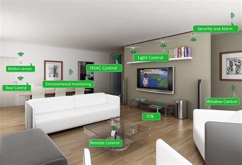cool smart home ideas smart home ideas high technology controlling and