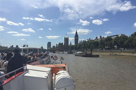 vip thames river cruise ultimate guide top ten best views in london london