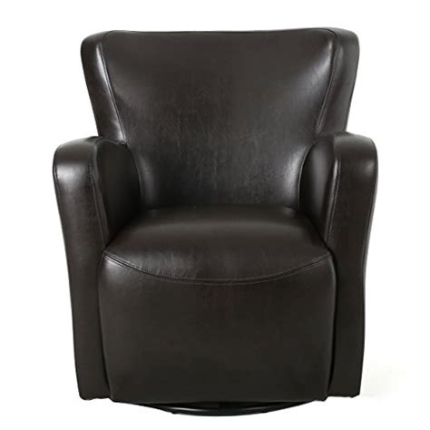 contemporary bonded leather wingback chair mission hills what is the price of gelston brown leather club chair