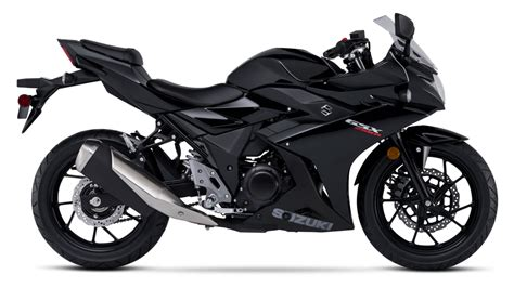 Suzuki Motorsykkel 2018 Suzuki Gsx250r Review Gallery Top Speed