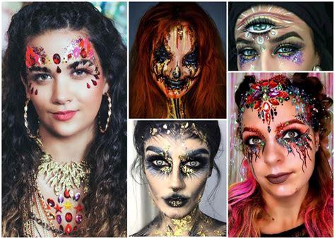 extra sparkly spooky  stunning halloween glitter
