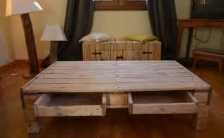 Impressionnant Table Basse Fait Maison #1: table-basse-palette-bois-diy-fabriquer-construire-04.png