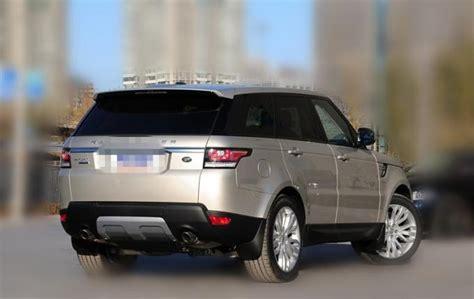 automobile dirt guard car mud guard  land rover range