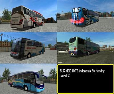 Spion Mobil Truck Kumpulan Mod Uk Truk Simulator Indonesia Kantong