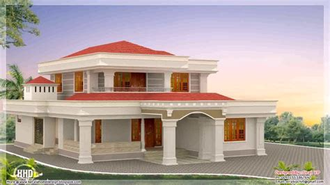 2370 sq ft indian style home design indian home decor house plans indian style 1200 sq ft youtube