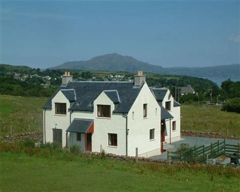Mull Cottages To Rent let cottage to rent in tobermory highlands