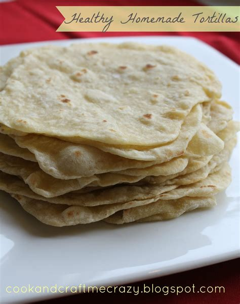 Handmade Tortillas - tortillas recipe dishmaps