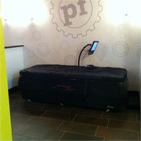 planet fitness richmond ca united states massage bed