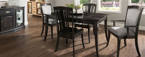 Dining Rooms Manchester by Manchester Dining Set Locally Handcrafted Tables Solid