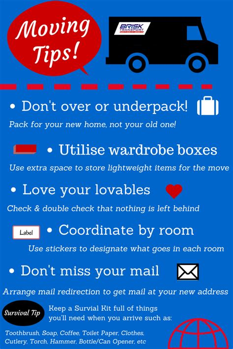 tips house moving into a new home here are some tips that may come