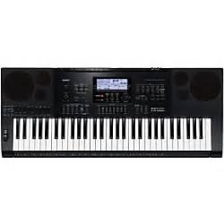 Keyboard Casio Ctk 7200 Terbaru casio ctk 7200 61 note portable keyboard musician s friend