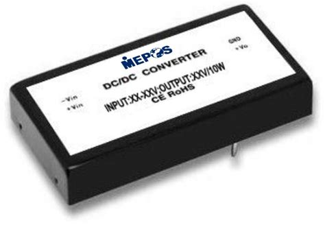 high voltage high power density dc dc converter for capacitor charging applications dc dc converter mepos electronics